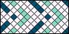 Normal pattern #62678 variation #116173