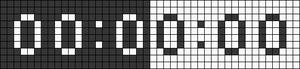 Alpha pattern #61774 variation #116198