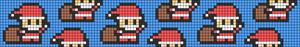 Alpha pattern #59251 variation #116209