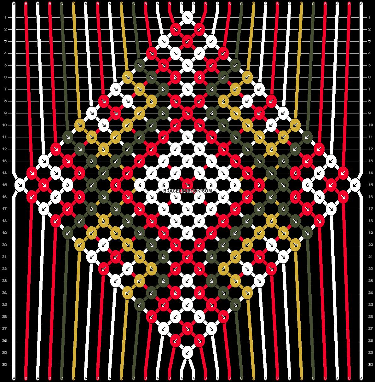 Normal pattern #63213 variation #116223 pattern