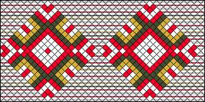 Normal pattern #63213 variation #116223