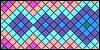 Normal pattern #49373 variation #116229