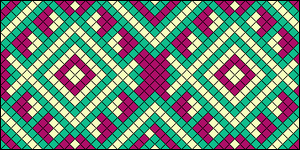 Normal pattern #23819 variation #116230