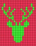 Alpha pattern #60027 variation #116237