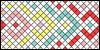 Normal pattern #33780 variation #116241