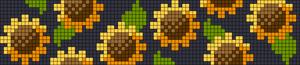Alpha pattern #58520 variation #116253