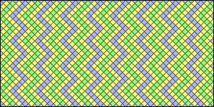 Normal pattern #63260 variation #116277
