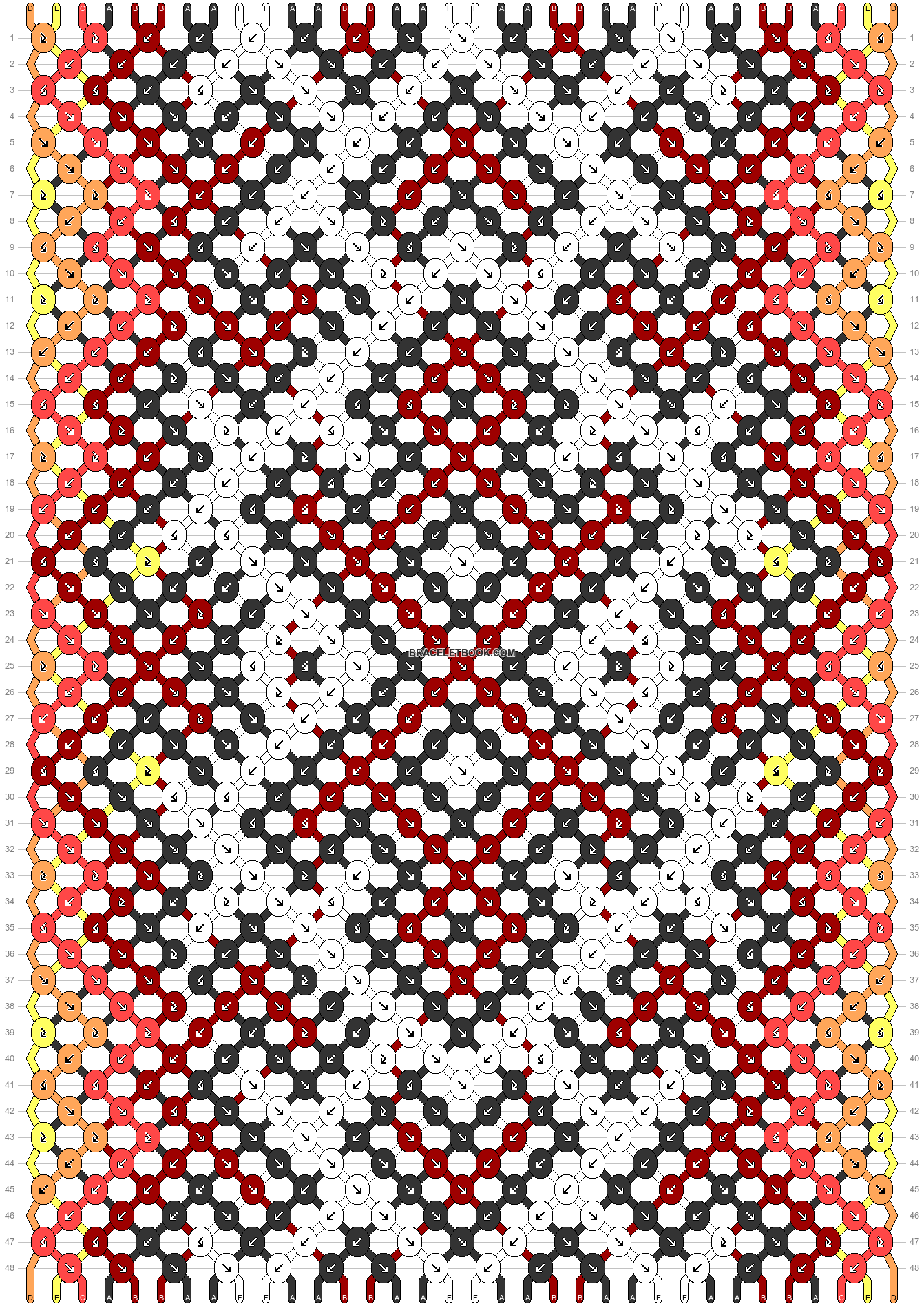Normal pattern #63282 variation #116279 pattern