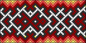 Normal pattern #63282 variation #116279