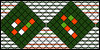 Normal pattern #63105 variation #116280