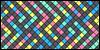 Normal pattern #63248 variation #116283