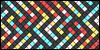 Normal pattern #63248 variation #116284