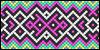 Normal pattern #63266 variation #116287