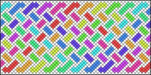 Normal pattern #57135 variation #116289