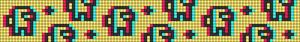 Alpha pattern #63262 variation #116290