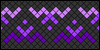 Normal pattern #63296 variation #116297