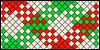 Normal pattern #3415 variation #116307