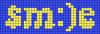 Alpha pattern #60503 variation #116333