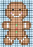 Alpha pattern #60924 variation #116344