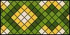 Normal pattern #2288 variation #116380
