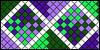 Normal pattern #37624 variation #116381