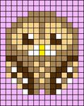 Alpha pattern #62112 variation #116392