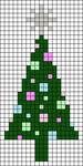 Alpha pattern #62895 variation #116418