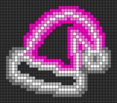 Alpha pattern #63234 variation #116426