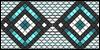 Normal pattern #60986 variation #116439