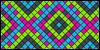 Normal pattern #62866 variation #116451