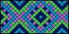 Normal pattern #62866 variation #116453