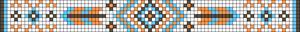 Alpha pattern #20735 variation #116483