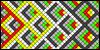 Normal pattern #24520 variation #116488