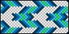 Normal pattern #39889 variation #116489