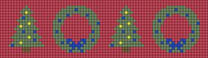 Alpha pattern #63335 variation #116490