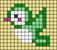Alpha pattern #59943 variation #116498