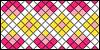 Normal pattern #32410 variation #116500