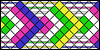 Normal pattern #14708 variation #116523