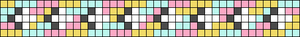 Alpha pattern #63397 variation #116525