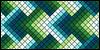 Normal pattern #53190 variation #116526