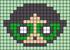 Alpha pattern #53709 variation #116544