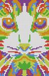 Alpha pattern #63342 variation #116557