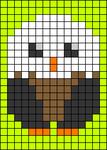 Alpha pattern #62022 variation #116562