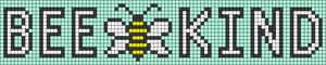Alpha pattern #63376 variation #116575