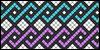 Normal pattern #14702 variation #116588