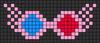 Alpha pattern #30753 variation #116599
