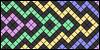 Normal pattern #25577 variation #116609