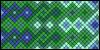 Normal pattern #51345 variation #116616