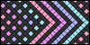 Normal pattern #25162 variation #116626