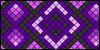 Normal pattern #63425 variation #116632